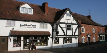 The Good News Centre