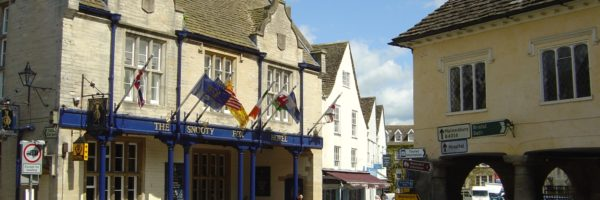Coffee Shops In Tetbury