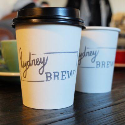 Lydney Brew 2
