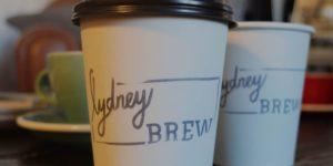 Lydney Brew Header