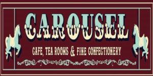Carousel Tewkesbury Banner