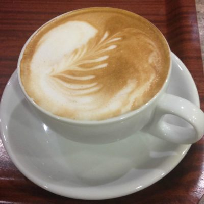 Attwools Coffee 1