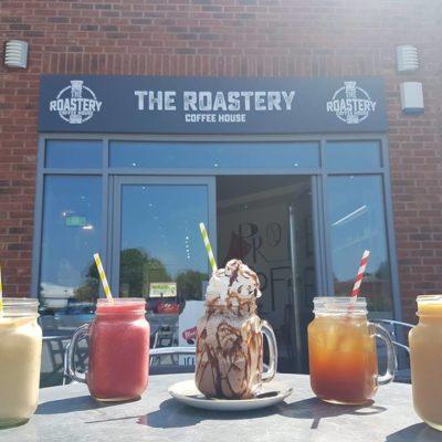 The Roastery 4