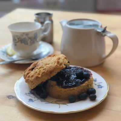 Lavendar Bakehourse And Coffee Shop 1