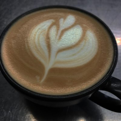 The Edge Coffee Shop Image 4