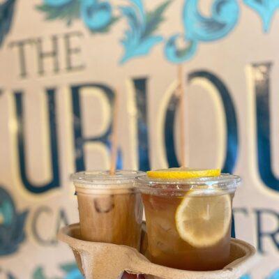 Curious Cafe Image 2